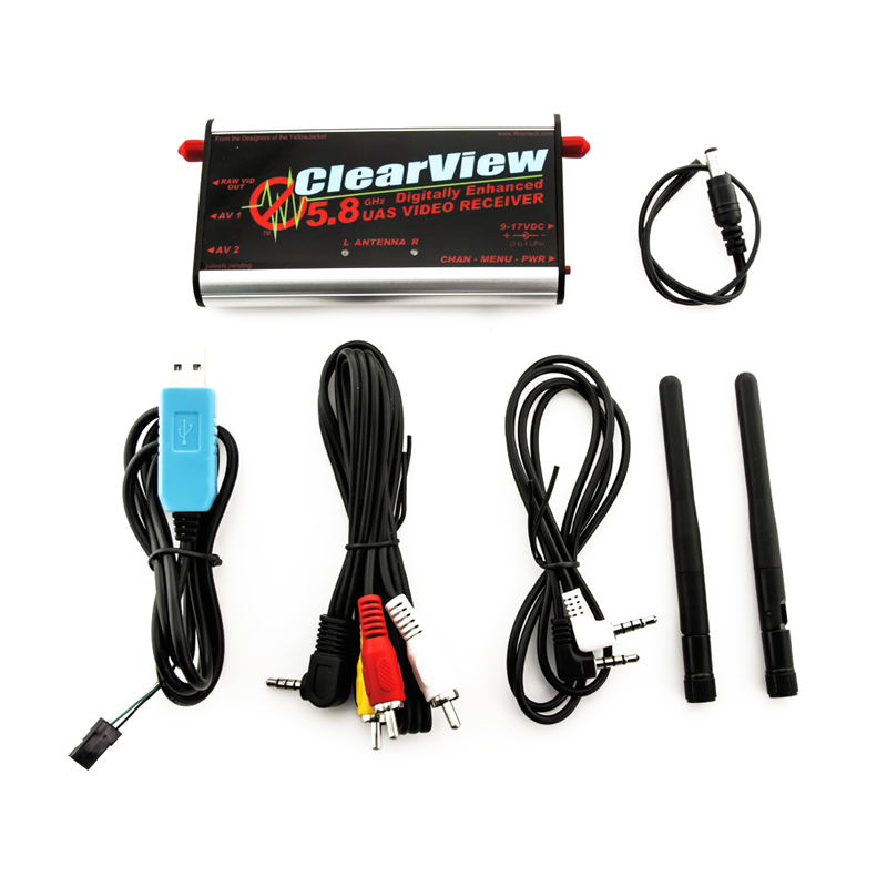 Clearview-Pro-UAS-Video-RX